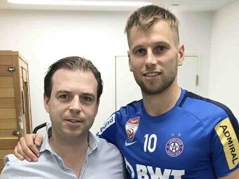 Marcus-Hofbauer-ist-neuer-Teamarzt-des-FK-Austria-Wien